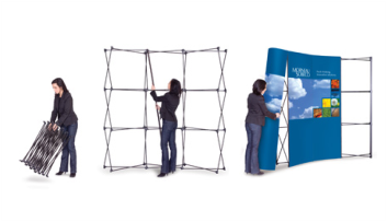 sistem pop-up display